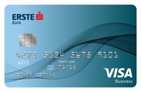 erste bank hu visa business bankk 225 rtya