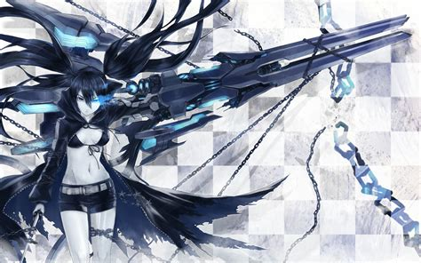 wallpaper anime girl sword girl with sword wallpapers and images wallpapers