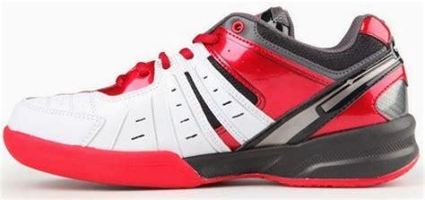 Sepatu Badminton Eagle Pro Chion sepatu eagle