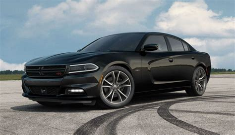 chargers photos dodge charger r t 2017 berlina sportiva americana