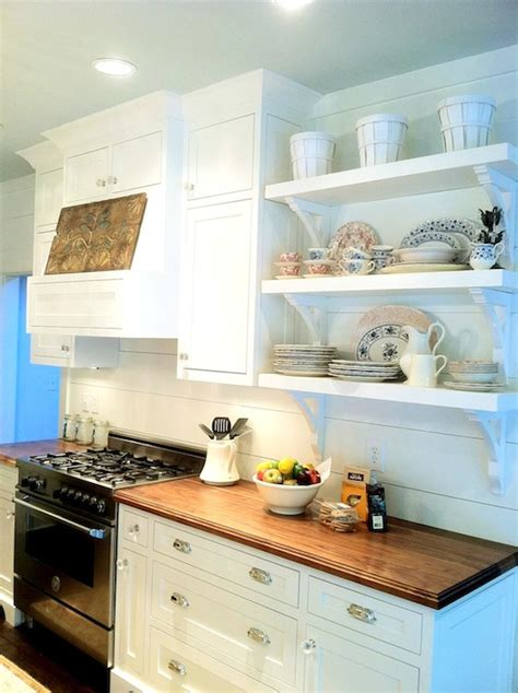 white kitchen cabinets with butcher block countertops white kitchen cabinets with butcher block countertops traditional kitchen milk and honey home