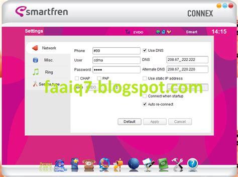 Modem Smartfren Ac682 Ui faaiq seven7