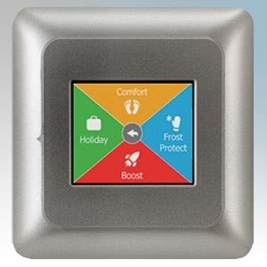 heatmat ngt  silv ngtouch silver electronic colour