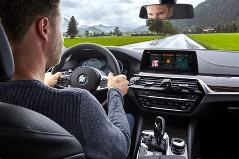 bmw connected to change the way you connect with your car