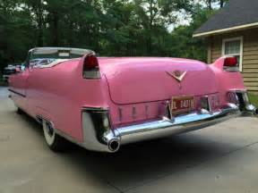 70 Cadillac Convertible 1955 Cadillac Convertible 70 Eldorado 500ci Engine Pwr