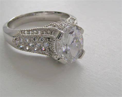 unique engagement ring settings unique oval shape engagement ring setting