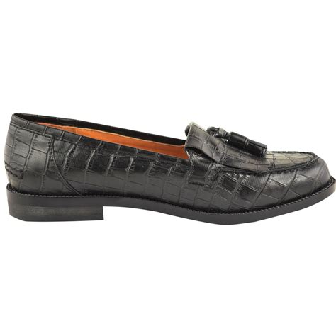 flat loafers womens flat casual loafers borgues school office