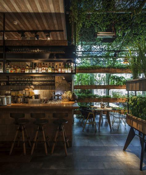 Kitchen Garden Deli Segev Kitchen Garden Restaurant By Studio Yaron Tal Hod
