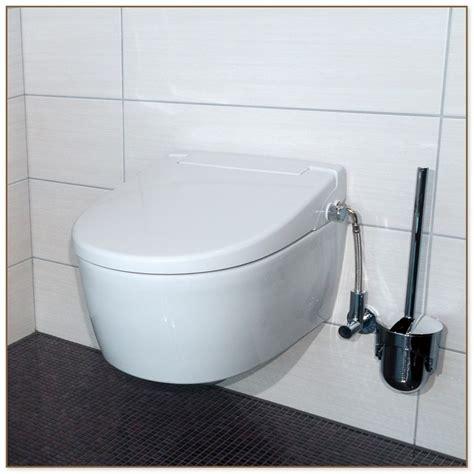 toilet built in bidet sloan waterless cartridge