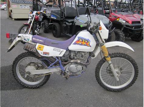 Dr200 Suzuki For Sale Buy 1996 Suzuki Dr200 On 2040 Motos