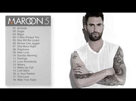 Maroon 5s New Album Hits Stores Today by 14 Best Images About All Time Favorite O Hip Hop On