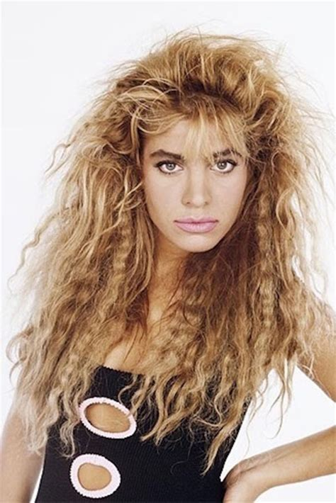 big hair is coming back crimped hair is fully coming back whether you like it or not
