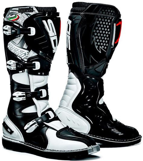 sidi motocross boots click to zoom