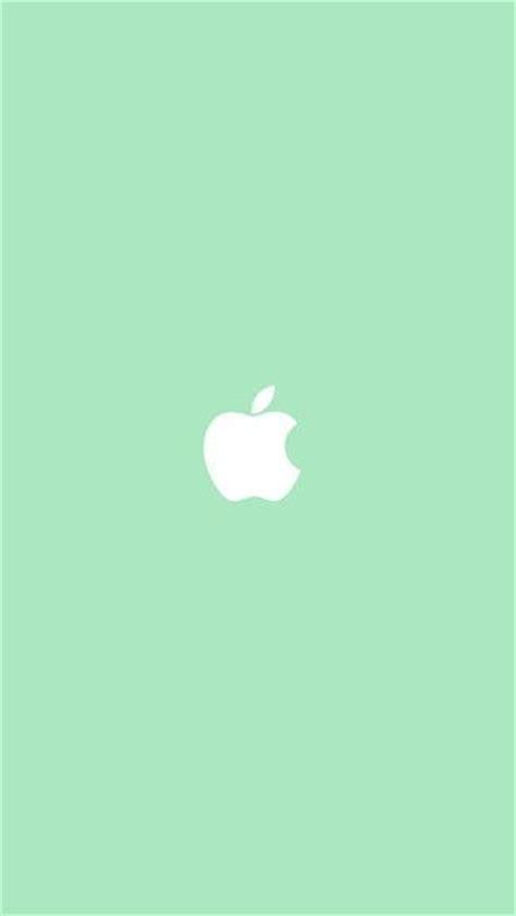 wallpaper apple iphone 5c simple green apple logo iphone 5c 5s wallpaper iphone
