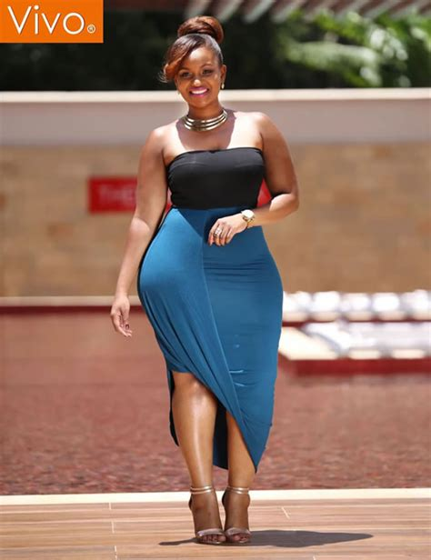 nice hips on women the video of voluptuous grace msalame that has people