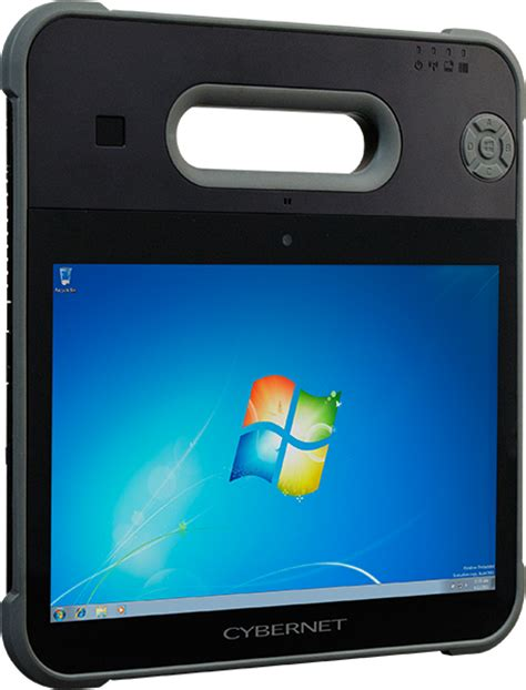 10 Rugged Tablets - rugged windows tablet industrial tablet cybernet