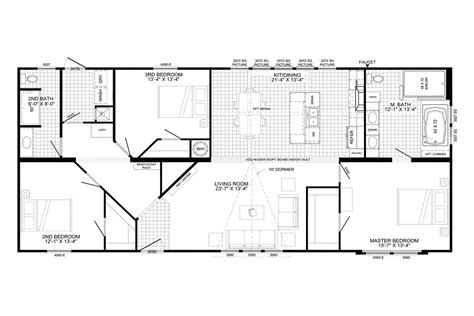 buccaneer homes floor plans thecarpets co