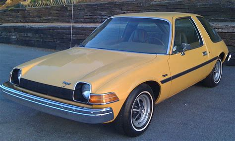 Pacer Auto amc pacer
