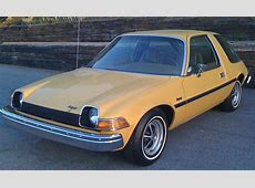 AMC Pacer - Wikipedia Pacer Car