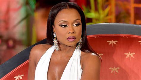 2015 real housewives of atlanta phaedra parks phaedra parks responds to mr chocolate rumor all things