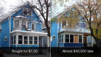 Shot Gun House Plans buffalo s 1 homes aren t as cheap as they seem mar 3 2015