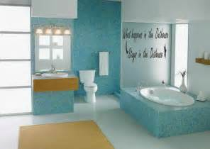 Decorating Ideas For Bathroom Walls by Ideas Design Bathroom Wall Decor Ideas Interior
