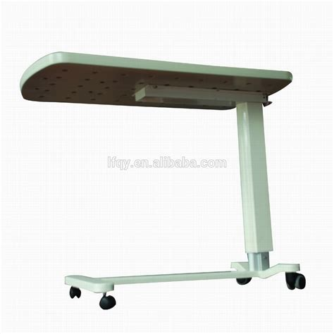 hospital bed table hospital over bed table overbed table dining table buy