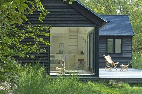 modular cottages a modular vacation cottage by m 248 n huset cabins cottages