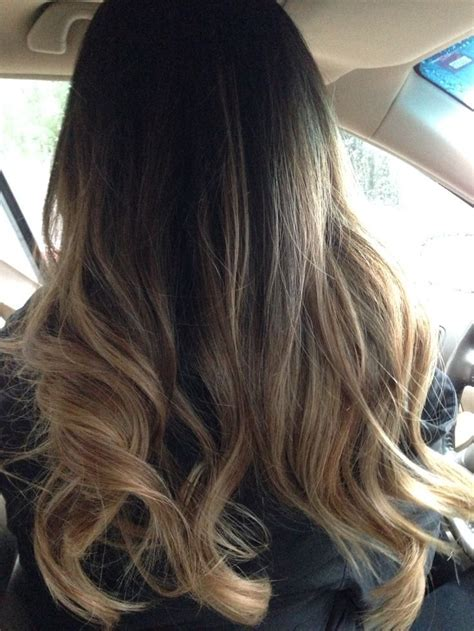 medium brown hair balayage pictures to pin on pinterest 1000 ideas about balayage on black hair on pinterest