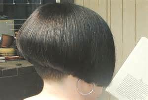 nape of neck haircuts best 25 bob haircut back ideas on pinterest long bob