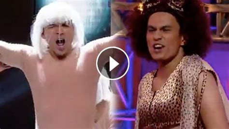 philippines in sync dennis trillo beats tom rodriguez in pilot episode