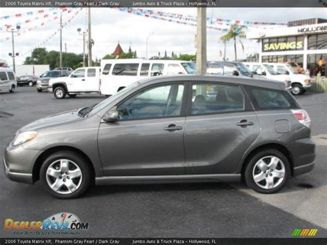 2006 Toyota Matrix Value 2006 Toyota Matrix Specs Price Release Date And Review