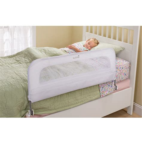 Co Sleeper Bed Rail by Summer Infant Single Folding Bed Rail White Bed