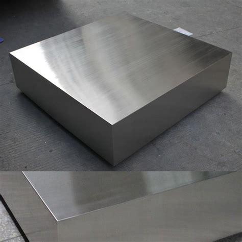 Table Basse Design Carree