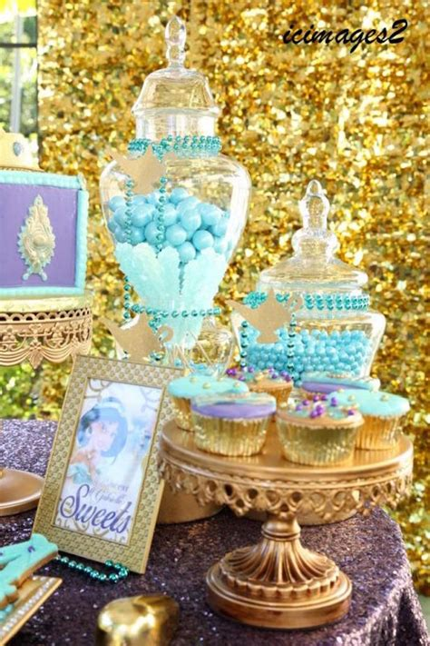 themed birthdays ideas kara s party ideas aladdin themed princess birthday party