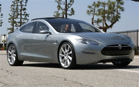 Ipo Tesla Future Tesla Models Company Details Revealed In Ipo Road
