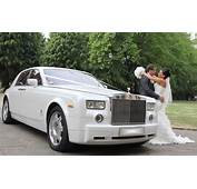 Rolls Royce Wedding Car Hire  Herts Rollers