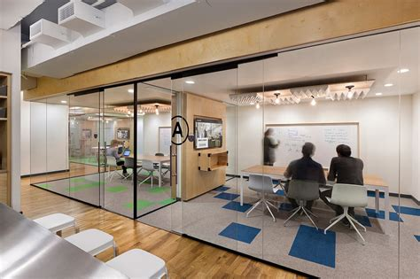 Cool Office Space by Wework Voa Associates Incorporated