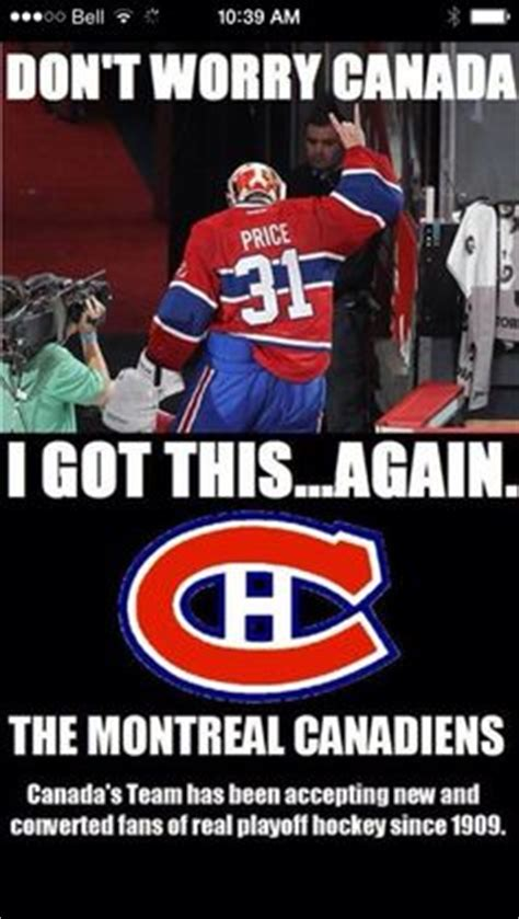 Canada Hockey Meme - 1000 images about hockey on pinterest hockey memes and nhl