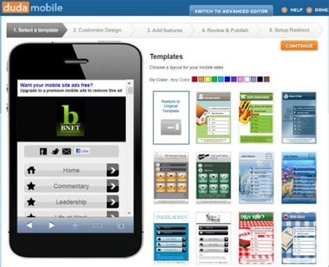 Mobile Friendly Website Template Simple 25 Top Responsive Mobile Friendly Website Templates 2018 Free Mobile Friendly Website Templates