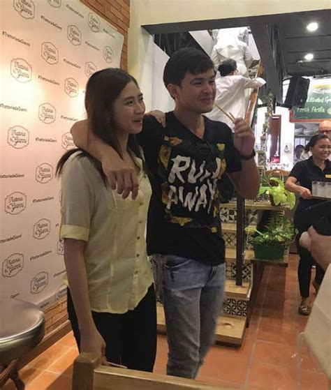 is it true that sarah geronimo is pregnant ashmatt sarah geronimo and matteo guidicelli page