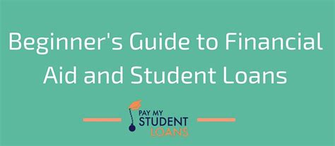 a starter guide to college for clueless students parents for a state college or the league here s what you need to books beginner s guide to financial aid and student loans