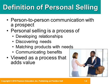 theme communication definition chapter 1 personal selling and the marketing concept