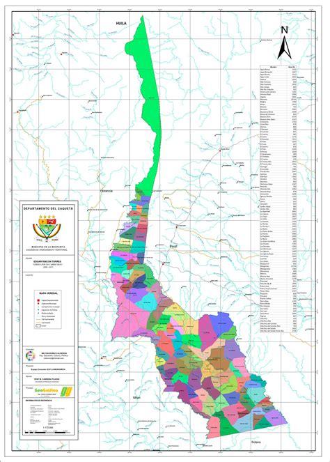 imagenes satelitales de florencia caqueta la monta 241 ita portal de turismo de caquet 225 caqueta travel