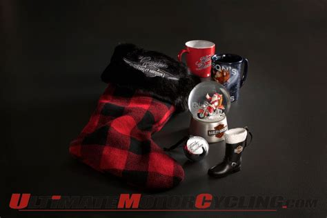 harley davidson holiday gift guide
