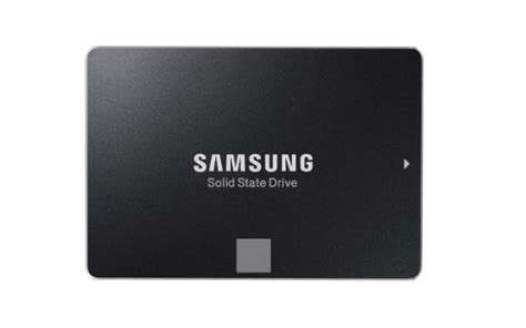words samsung ssd 850 evo 120gb 250gb 500gb 1tb review