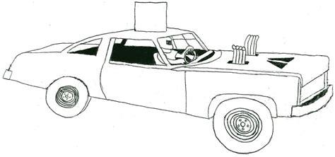 Demolition Derby Car Clipart Clipartsgram