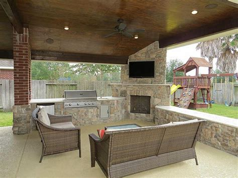 Rear Patio Designs 26 Best Images About Patio Design On Pinterest Arabesque Tile Covered Patios And Backyard