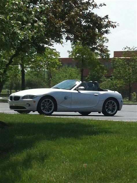 2008 bmw z4 specs tech chick 2008 bmw z4 specs photos modification info at
