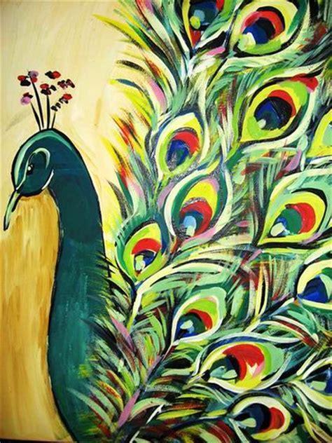 original watercolor painting peacock painting peacock peacock original acrylic painting this is my original